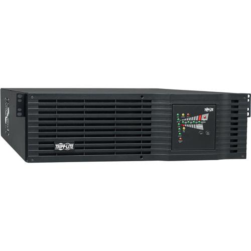 3000VA SMART ONLINE UPS 110V / 120V USB DB9 HARDWIRE 3U RM
