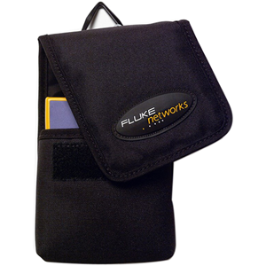 Fluke Networks Carrying Case Tools - Black, Yellow