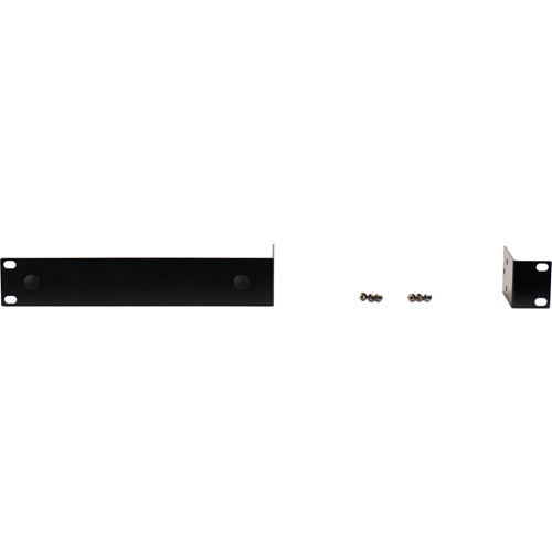 Electrovoice RM-300 Single Rack Mount Kit for R300 Receiver