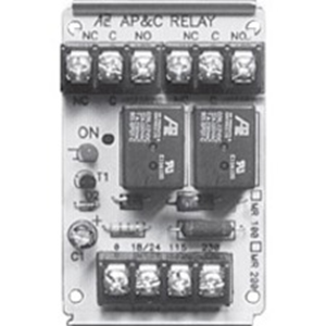 AUXILARY RELAY WITH ENCLOSURE