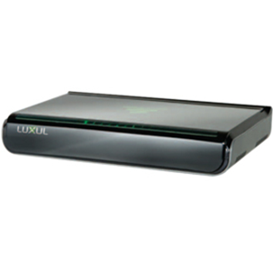8-PORT GIGABIT ETHERNET DESKTOP SWITCH