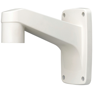 Hanwha Techwin SBP-300WM1 Wall Mount for Surveillance Camera - Ivory