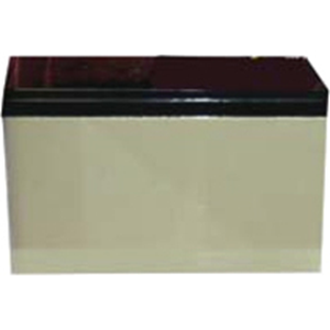 Cooper Wheelock BAT-1212 Security Device Battery
