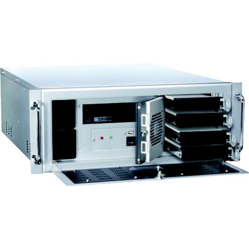 HYBRID CPBL DVR,32CH VID/4CH AUD,240FPS,250GB,4UCH