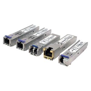 2SM 10/100, 20KM, LC CONNECTOR