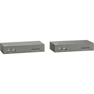 1 x 10GBase-SR10 Gbit/s