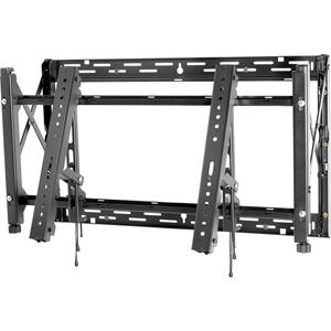 Peerless-AV DS-VW765-LAND Wall Mount for Flat Panel Display - Black