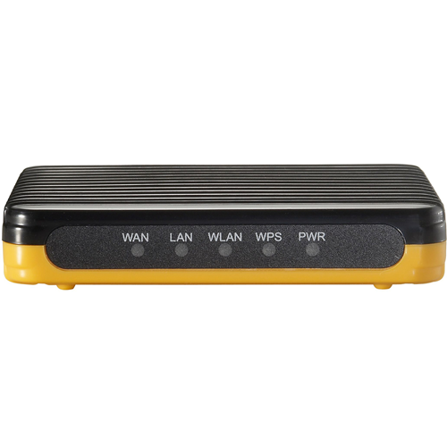 150MBPS WIRELESS TRAVEL ROUTER
