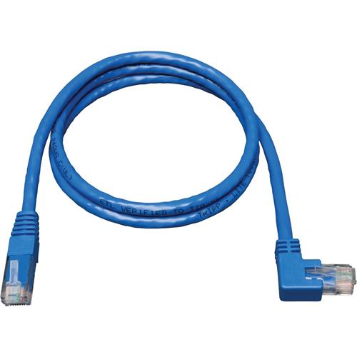 Tripp Lite (N204-003-BL-RA) Connector Cable
