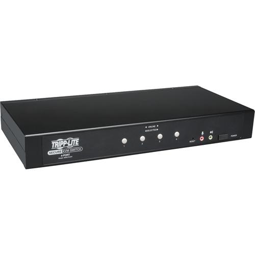 Tripp Lite (B002-DUA4) KVM Switchbox
