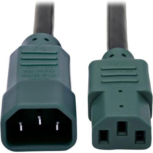 Tripp Lite (P005-006-GN) Power Cord