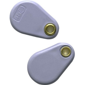 Keri Systems PSK-3 Proximity Key Ring Tag