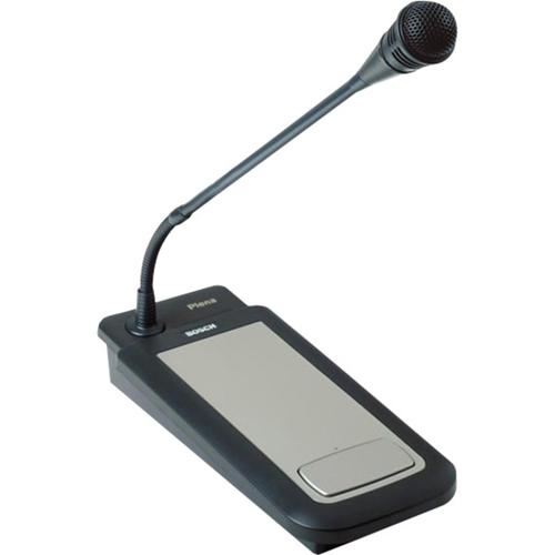 tBosch Table Top Microphone