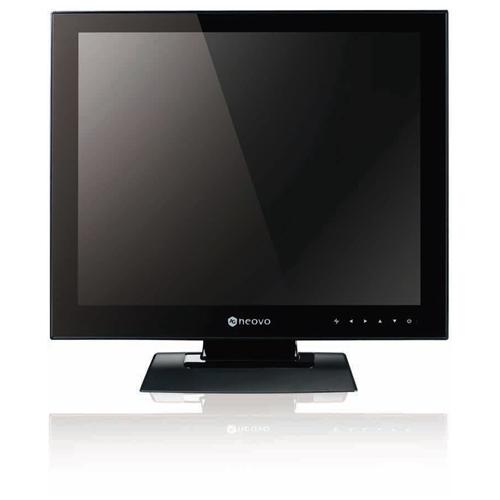 """19"""" LCD/TFT (1280 x 1024) 1000:1 250cd/m2 - Black Bezel + Built in Speakers"""