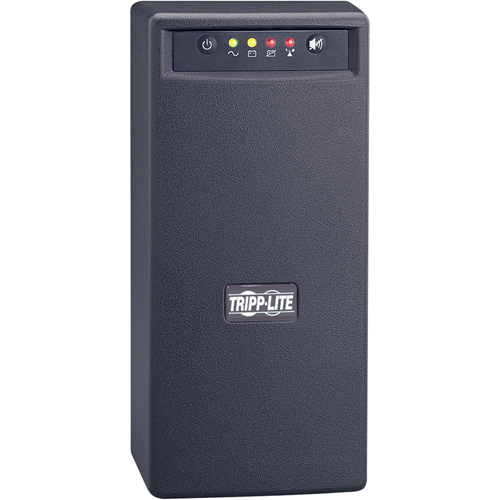 UPS Power Protection Series, 800 VA, 7 Outlets, 1 USB
