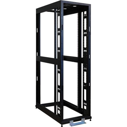 Tripp Lite 45U 4-Post SmartRack Premium Open Frame Rack