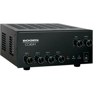 Bogen CC4041 Amplifier - 40 W RMS