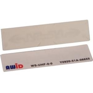 AWID (WS-UHF-0-0) ID Card