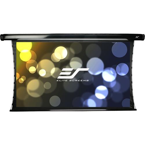 "Elite Screens CineTension2 TE150HW2-E20 150"" Electric Projection Screen"