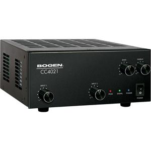 Bogen CC4021 Amplifier - 40 W RMS - 2 Channel