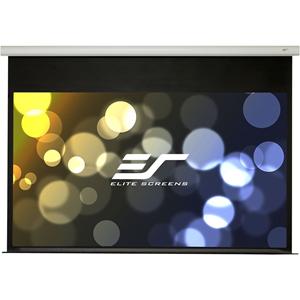 "Elite Screens Spectrum2 SPM100H-E12 100"" Electric Projection Screen"