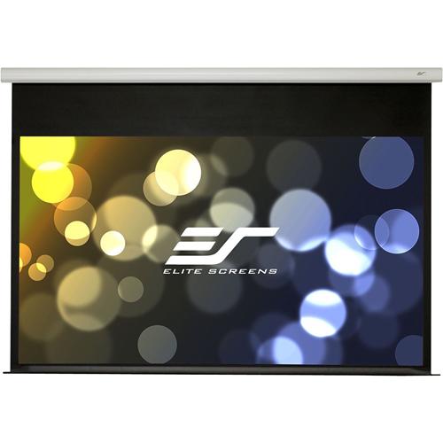 "Elite Screens Spectrum2 SPM110H-E12 110"" Electric Projection Screen"
