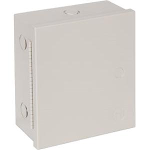 BEIGE BOX 8'X7'X3.5'
