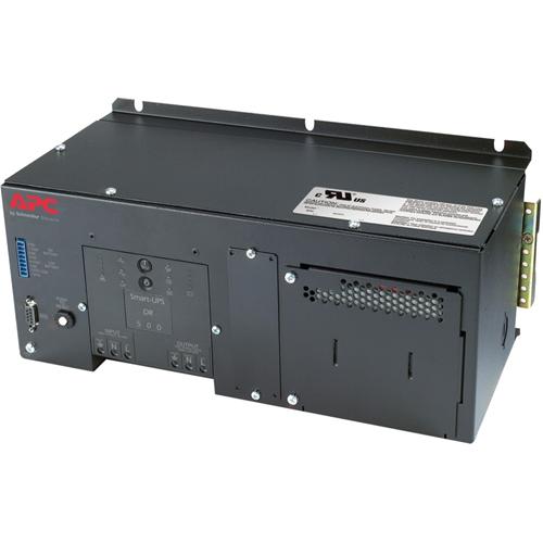 APC by Schneider Electric 500VA Panel Mount UPS