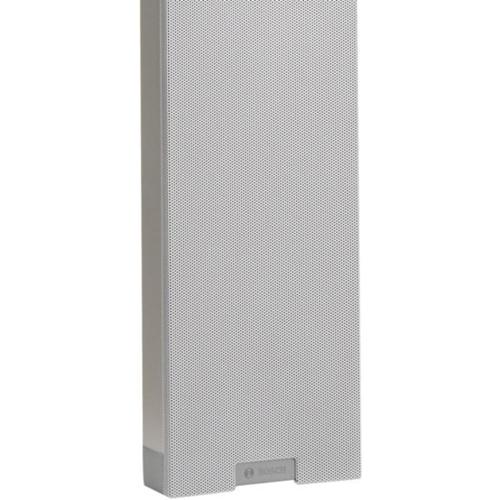 Bosch LBC 3210/00 Indoor/Outdoor Wall Mountable Speaker - 60 W RMS - Light Gray