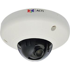 ACTi E97 10 Megapixel Network Camera - Dome