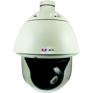 2MP Outdoor Speed Dome with D/N, Extreme WDR, SLLS, 30x Zoom lens, f4.3-129mm/F1