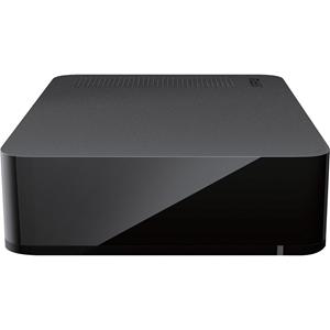 Buffalo DriveStation HD-LCU3 HD-LC4.0U3 4 TB Desktop Hard Drive - External - SATA (SATA/300) - TAA Compliant