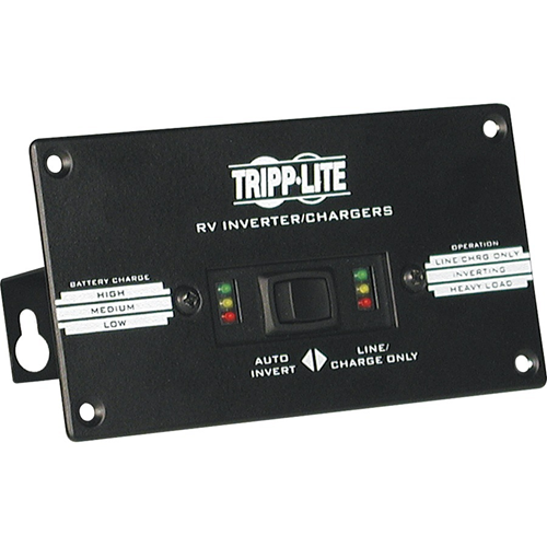Remote Control Module for Tripp Lite Inverters and Inverter/Chargers