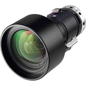 BenQ - 18.7 mm to 26.5 mm - f/2.5 - Wide Angle Zoom Lens