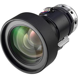 BenQ - 26 mm to 34 mm - f/2.35 - Zoom Lens