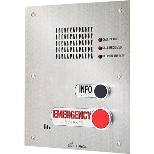 50 Hz to 22 kHz - 16 Ohm - 87 dB Sensitivity - Ceiling Mountable, Cabinet Mount