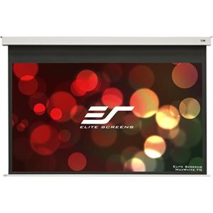 "Elite Screens Evanesce B EB120HW2-E8 120"" Electric Projection Screen"