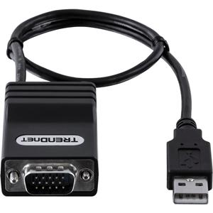 TRENDnet CAT5 USB Server Interface