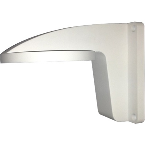 BRACKET, WALL MOUNT, 110MM, 21X2 DOMES
