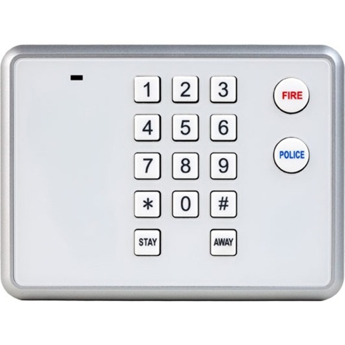 2GIG (2GIG-PAD1-345) Security & Access Control Device