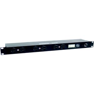 Minuteman MMPD OEPD815HV 8-Outlets PDU
