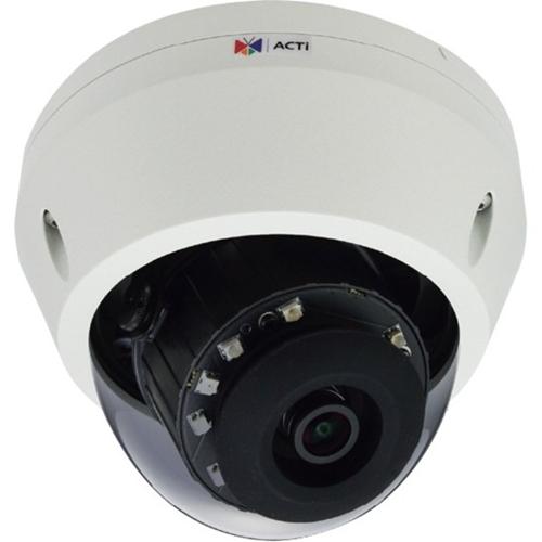 ACTi E78 2 Megapixel Network Camera - Dome