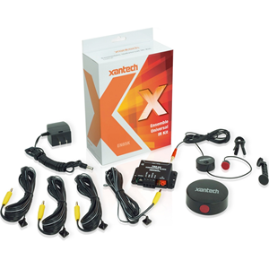 IR KIT FOR ALL APPLICATIONS