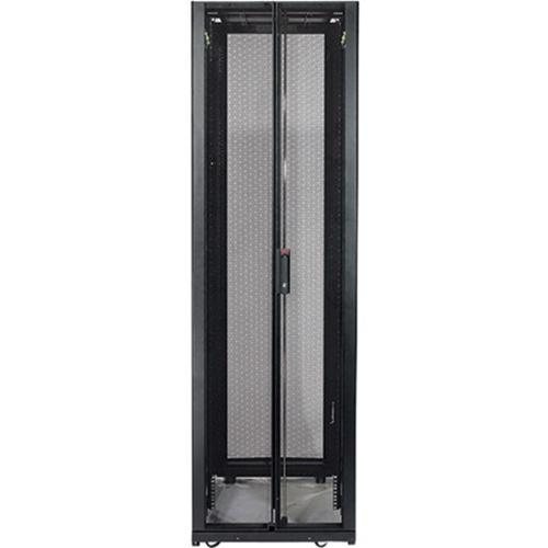 APC by Schneider Electric NetShelter SX AR3107TAA Rack Cabinet