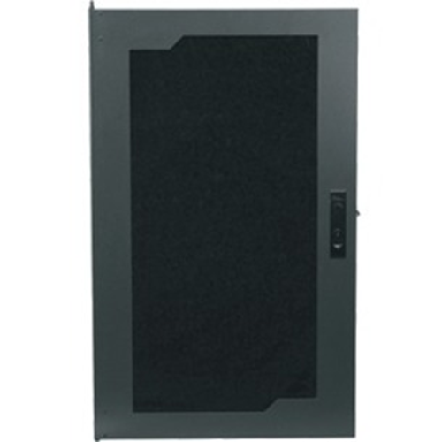 Middle Atlantic ESSEX Plexi Door, 18 RU