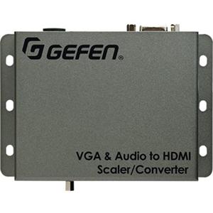 Gefen VGA & Audio to HD Scaler / Converter