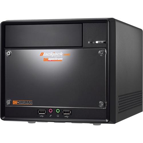 LINUX NVR 4 CAM LCNS - 12TB HDD