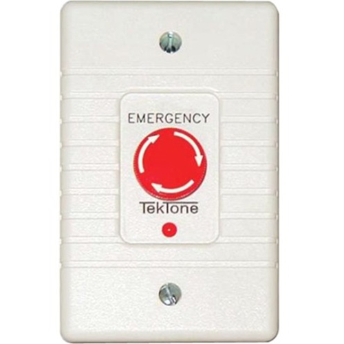 EMERGENCY CALL SWITCH