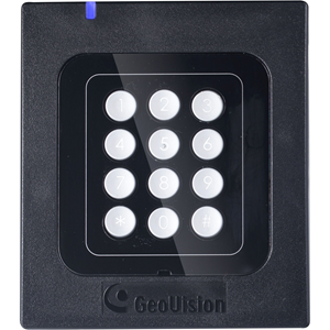 GeoVision GV-RK1352 Card Reader/Keypad Access Device