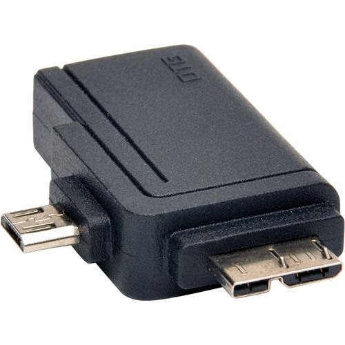 2-IN-1 OTG ADAPTER USB 3.0 + 2.0
